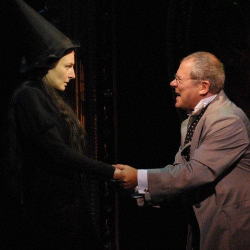 Bill in Wicked